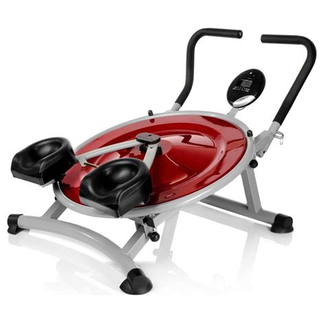 ab and back machine ab circle cardio fitness exercise equipment buy