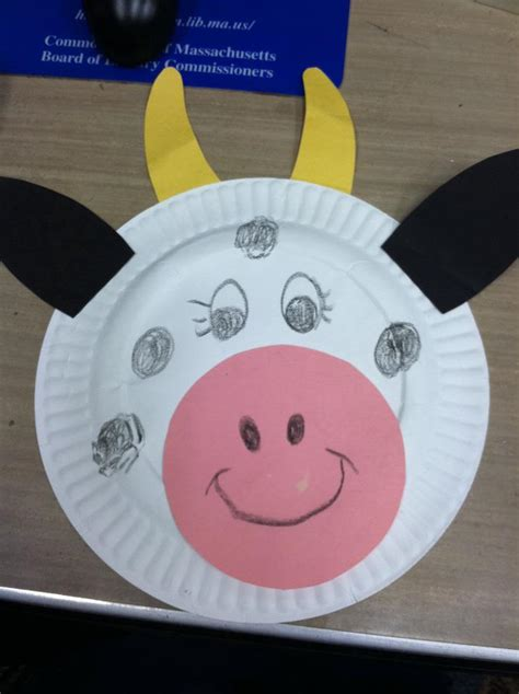 zolkoskys kindergarten class gavins paper plate