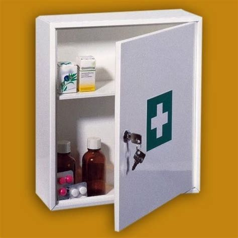 Buy Medicine Cabinet by Square Stainless Steel 316 Medicine Cabinet Rs 5500