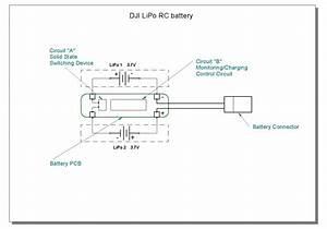 Phantom 3 Rc Lipo Battery Repair