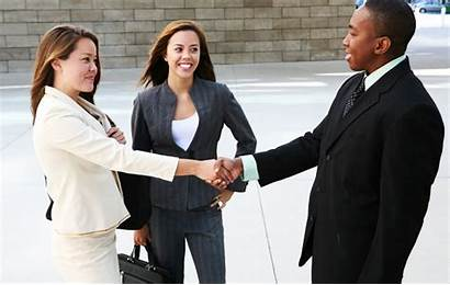 Introduction Introduce Manners Industry Themselves Hospitality Making