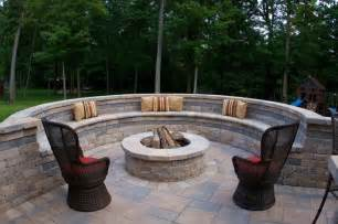 themsfly best diy cinder block pit ideas for your