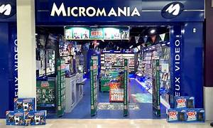 magasin micromania chalons en champagne infos et adresse With magasin meuble chalons en champagne
