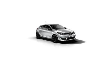 Renault Megane Coupe Ultimate Edition Is Both Classy And