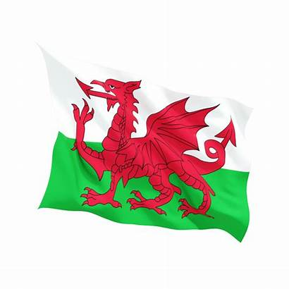 Wales Flags Flag Welsh South Country Cymru