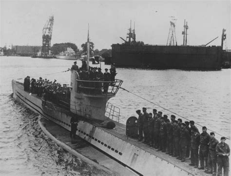 German U Boats Ww2 Types by 388 Best U Boat Images On Boats History And