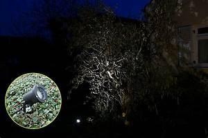 Led Spots Außenbeleuchtung : spot gartenbeleuchtung led strahler zur au enbeleuchtung z b zum anstrahlen von fassaden ~ Markanthonyermac.com Haus und Dekorationen