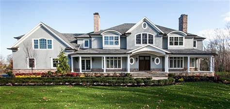 Nantucket Home Palette by Nantucket Homes Custom Built Nantucket Style Home On The