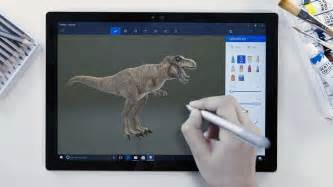 3D Microsoft Paint Windows 1.0