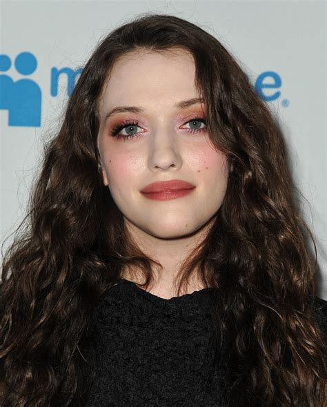 Kat Dennings Before After Beautyeditor