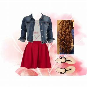 11 best images about Valentine day outfits on Pinterest | Valentines Casual outfits and ...
