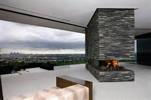 wohnzimmer kamin interior inspiration 12 fabulous fireplaces design milk