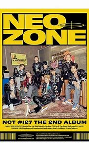 NCT 127 Ranks No.1 on Global Chart with Their New Song ...
