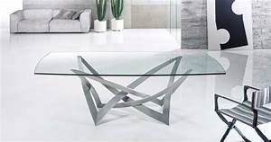 Table Basse En Verre Pas Cher : table en verre table basse pas cher maisonjoffrois ~ Melissatoandfro.com Idées de Décoration