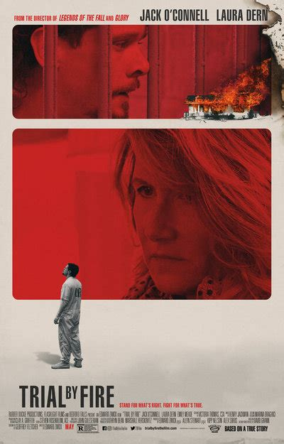 trial  fire  review film summary  roger ebert