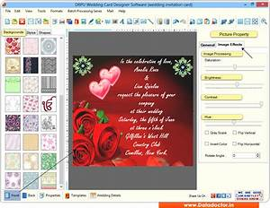 wedding invitation card design app new wedding card maker With wedding invitation video maker app free