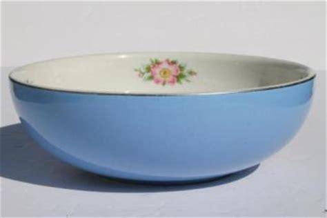 halls parade small mixing bowl vintage mixing bowls