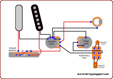 the guitar wiring diagrams and tips untypical telecaster wiring guitar guitar cigar