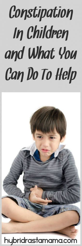 constipation in children and what you can do to help by 389 | Constipation in Children 2 341x1024