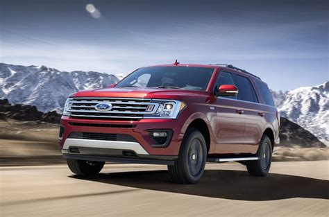 report  ford expedition  lincoln navigator  add
