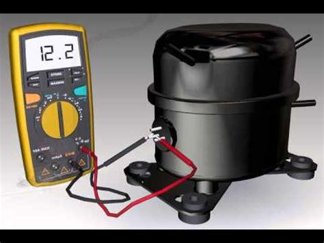 testing  compressor youtube