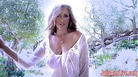 superstar milf julia ann in sheer xvideos