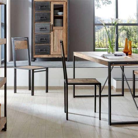 chaise industriel montaigne atylia chaises design atylia ventes pas cher