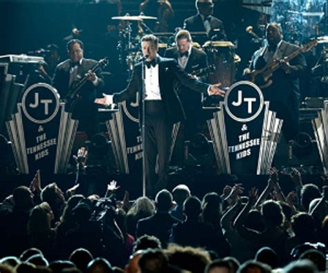 Justin Timberlake Announces Track Listing for The 20/20 ...