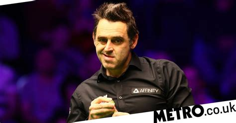 Ronnie O'Sullivan comeback ends 'dodgy start to season ...
