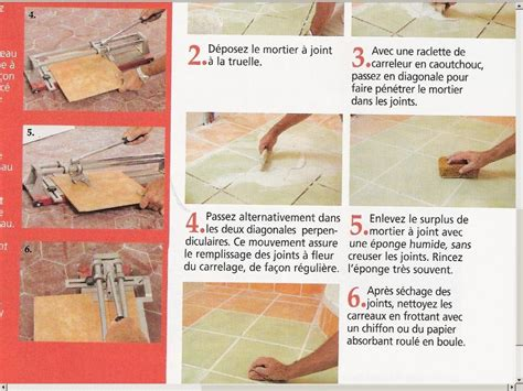 joint carrelage mural cuisine comment faire les joints de carrelage mural 28 images