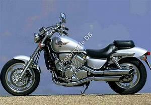 Honda Vf 750 : 1997 honda vf750c moto zombdrive com ~ Melissatoandfro.com Idées de Décoration