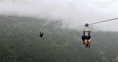 Explore Whistler: 4 Adventurous and Unusual Things To Do ...