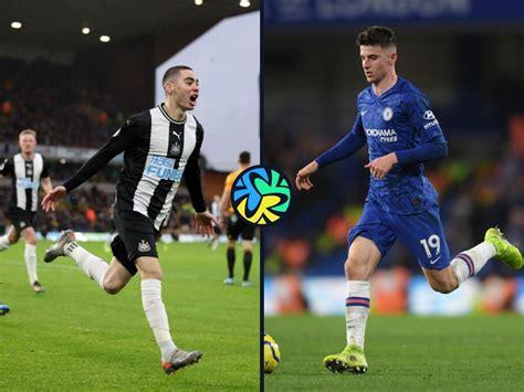 Preview - Newcastle United vs Chelsea - ronaldo.com