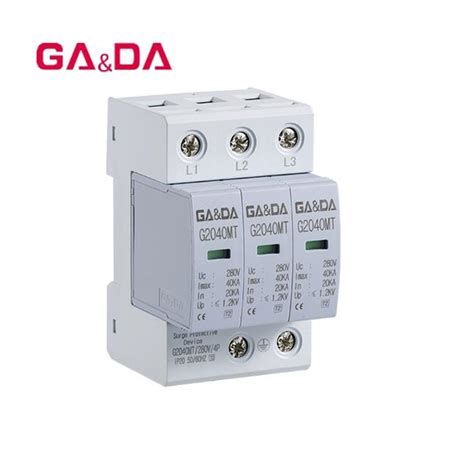 surge protector building switch mov pelindung protection