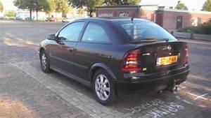 Opel Astra G 1 6  2003