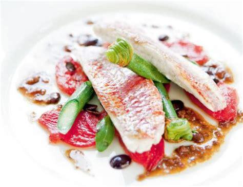 sarriette cuisine recettes provençales