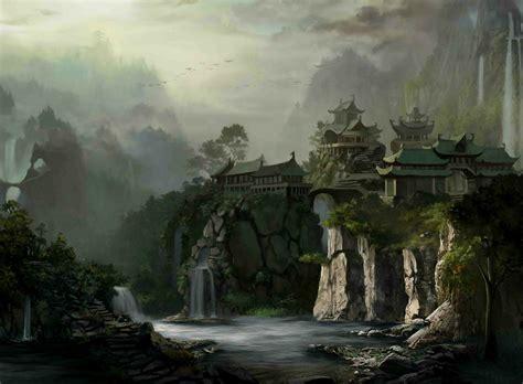 oriental hd wallpaper background image  id