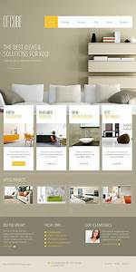 40 attractive interior design wordpress themes for Interior decor wordpress theme