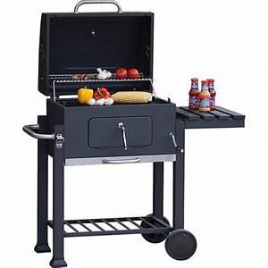 Tepro Toronto Xxl : tepro holzkohle grill toronto inkl trolley von obi ansehen ~ Whattoseeinmadrid.com Haus und Dekorationen