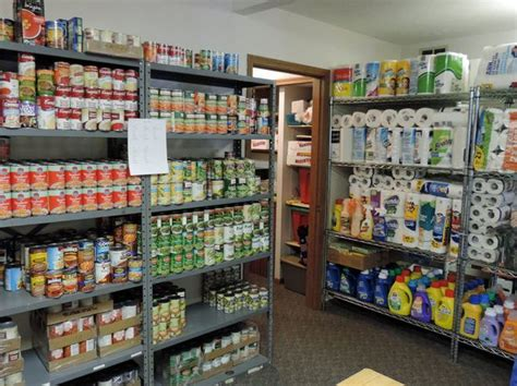 Pantry Locations Scan Hunger Center Pantry Makes Move To New Bagley Road