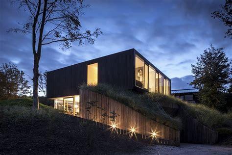 Villa V By Paul De Ruiter Architects by World Of Architecture Modern Villa V By Paul De Ruiter