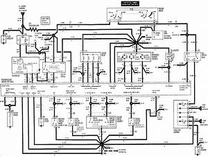 2004 Jeep Grand Cherokee Fuse Panel Diagram