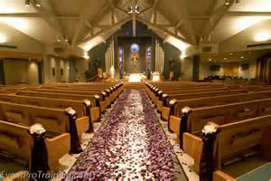 decorating ideas for church wedding ceremony interior home design home decorating