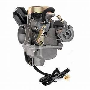 150cc Carburetor For Baja 150  Ba150  Atv And Dune 150 Go