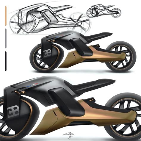 Exceptional design and vast power have been the hallmark features of bugatti vehicles for around 110 years. Pin by Limweijie on My photooo in 2020   Futuristic motorcycle, Bike design, Bugatti motorcycle