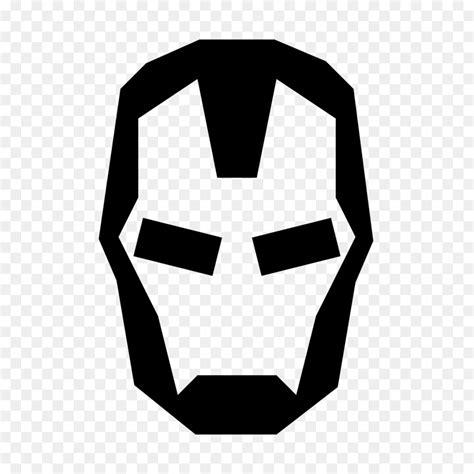 The Iron Man Symbol Logo - ironman png download - 1600