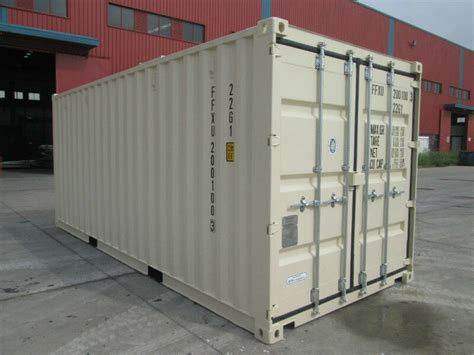 sea storage shipping containers  sale