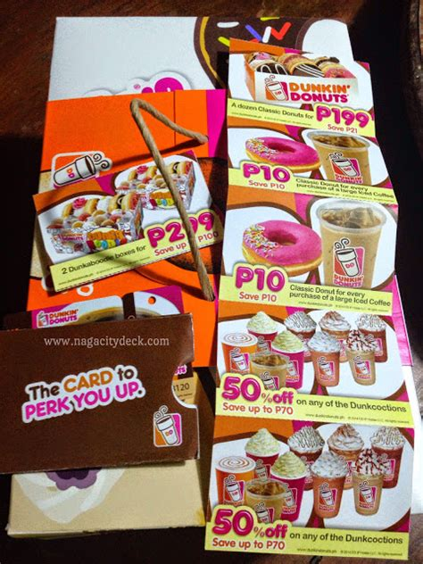Ask to try your favorite beverages served over ice. Dunkin Donuts Coffee Menu Philippines - The Cover Letter For Teacher