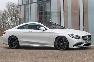 Coupe Mercedes : 2015 mercedes benz s63 amg coupe 4matic revealed motor trend wot ~ Gottalentnigeria.com Avis de Voitures