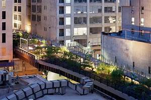 High Line Park New York : high line park new york section 2 manhattan e architect ~ Eleganceandgraceweddings.com Haus und Dekorationen